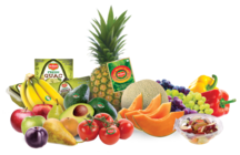 Save 75¢ on any ONE (1) Del Monte Fresh Produce Product. Unlock when you complete 1 Del Monte Fresh Produce activity.