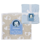 Save $1.00 on any ONE (1) Gerber Bedding Item