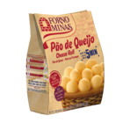 Save $1.00 on any ONE (1) package of Forno De Minas Cheese Rolls