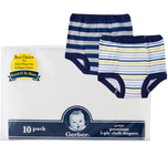 Save $2.00 on any ONE (1) Gerber Cloth Diaper or Training Pants. Unlock when you complete 1 Gerber  activity.